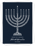 Hanukkah Cards & Invitations